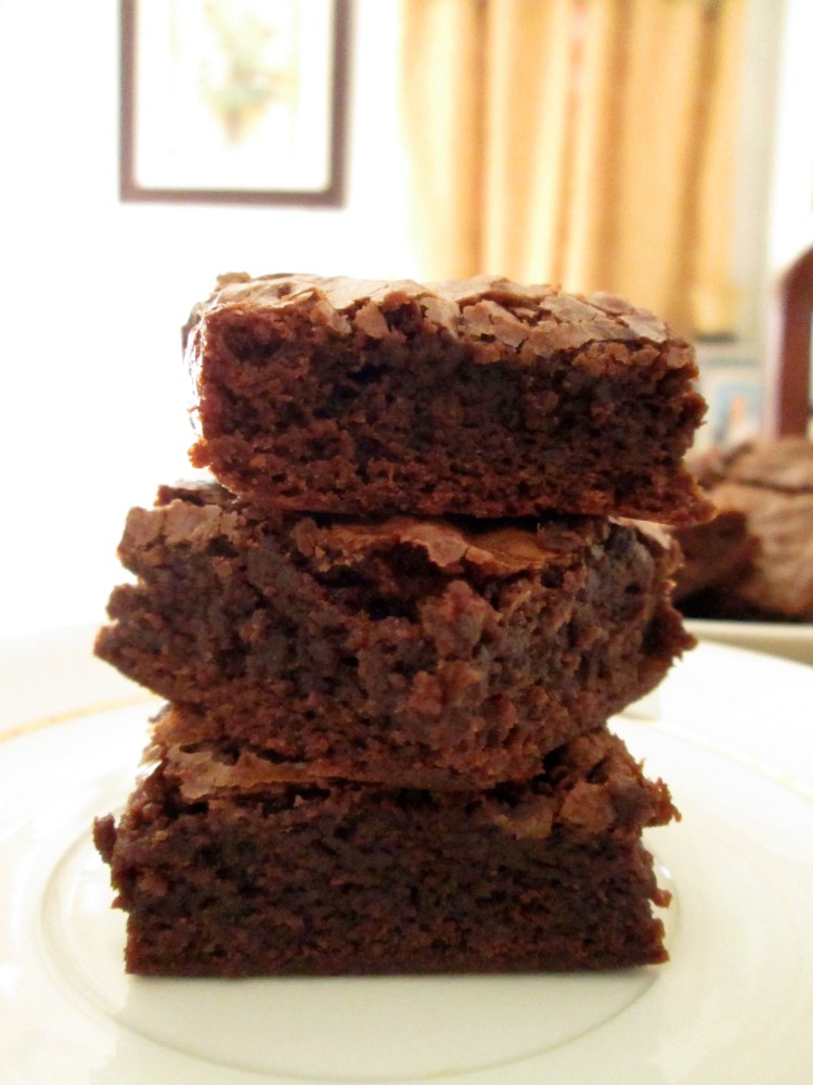 Brownies (2/3)