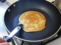Looks like a pancake