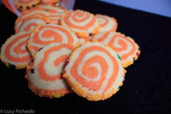 Pinwheel Sugar Cookies1