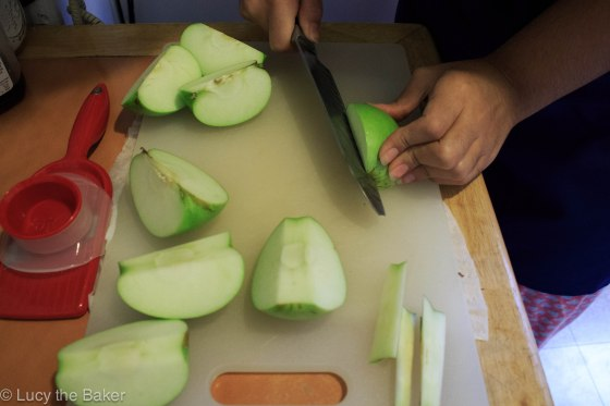Apple Chips Prep3
