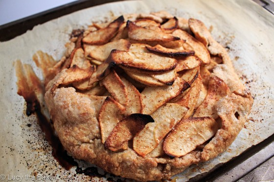 Apple Tart 1