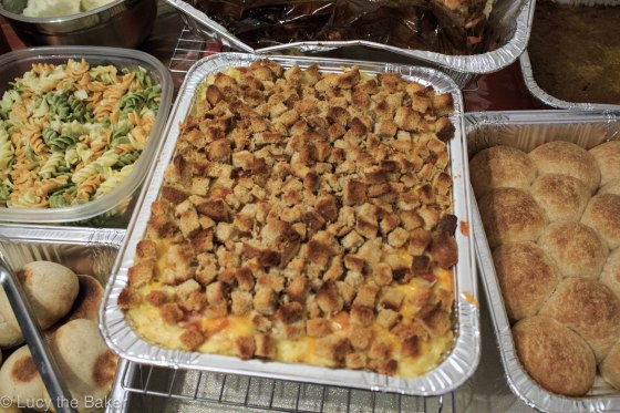 Thanksgiving2014_Mac and Cheese