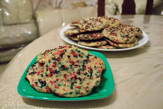 Christmas Confetti Cookie_6